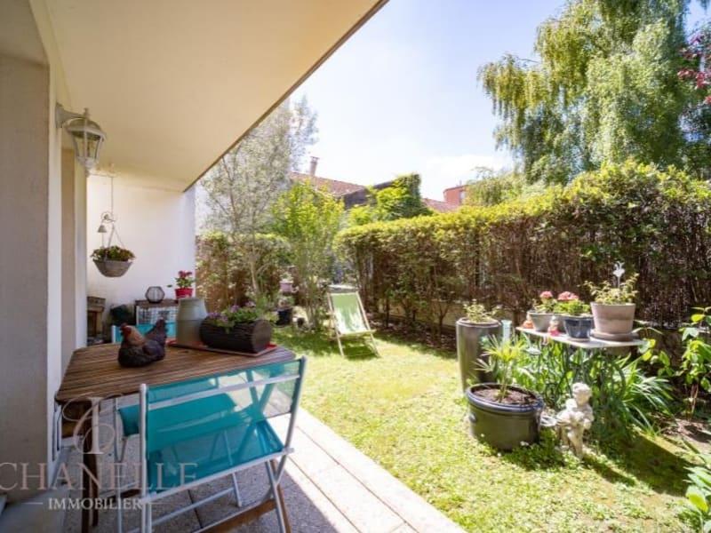 Sale apartment Montreuil 769000€ - Picture 2