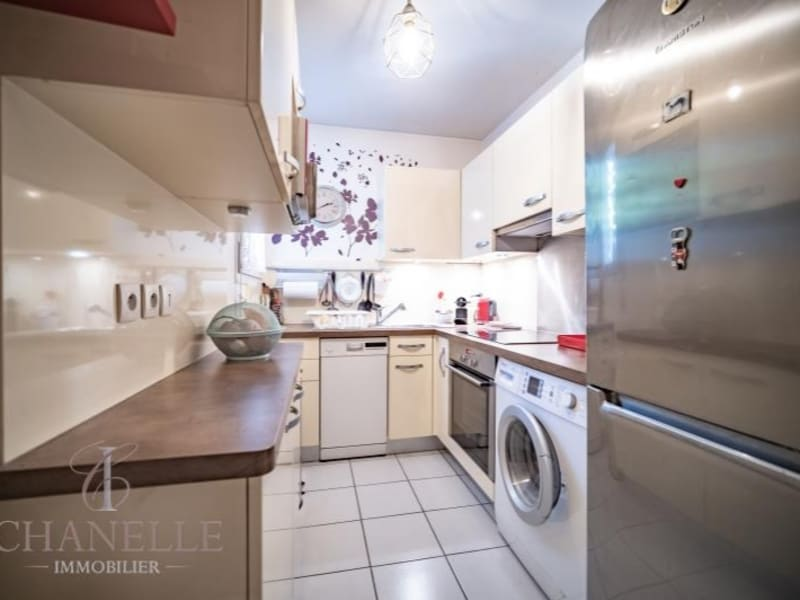 Sale apartment Montreuil 769000€ - Picture 3