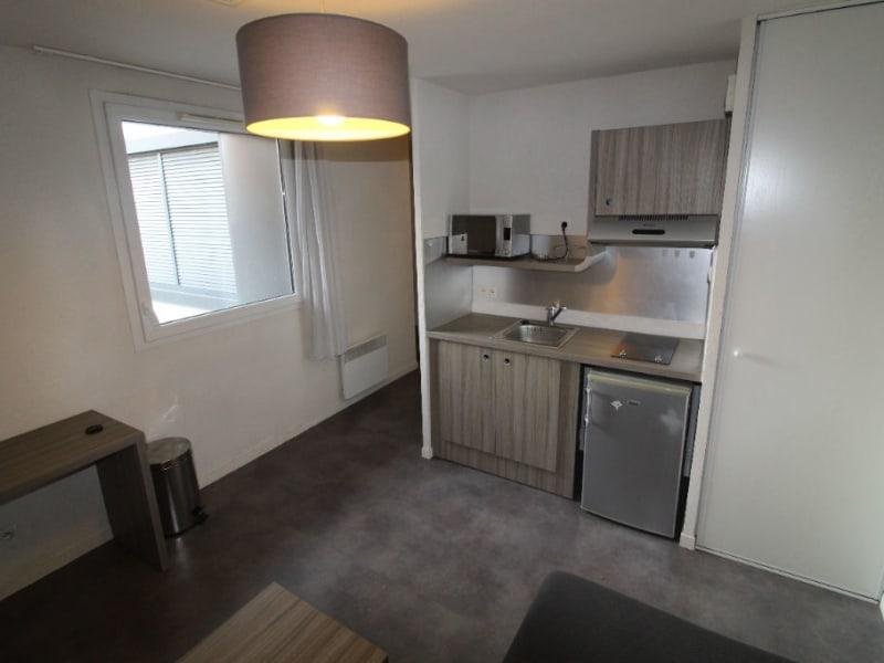 Sale apartment Rouen 77000€ - Picture 2