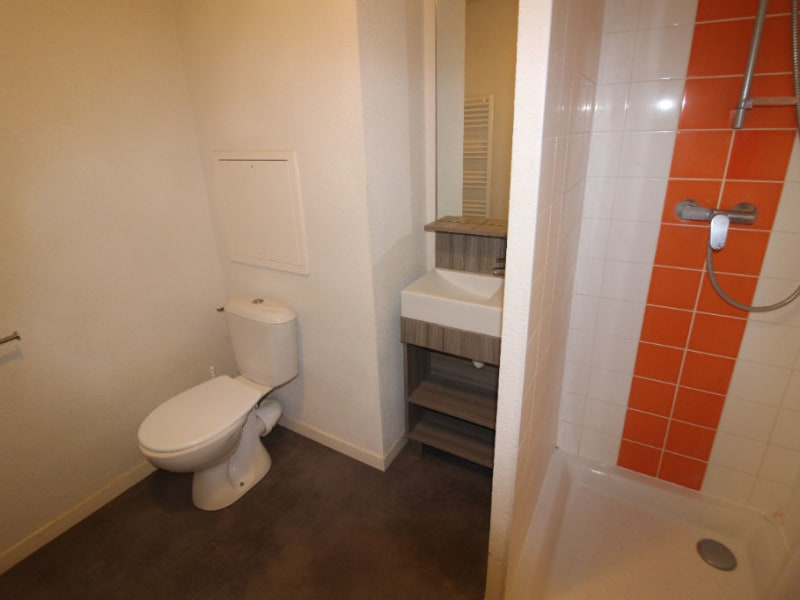 Sale apartment Rouen 77000€ - Picture 4