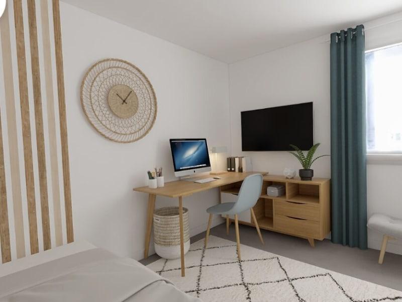 Sale apartment Rouen 77000€ - Picture 8