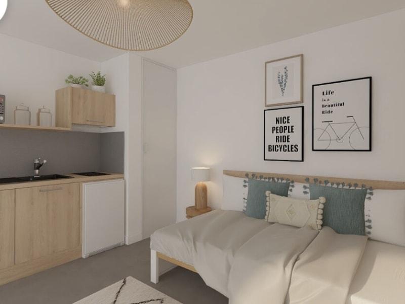 Sale apartment Rouen 77000€ - Picture 9