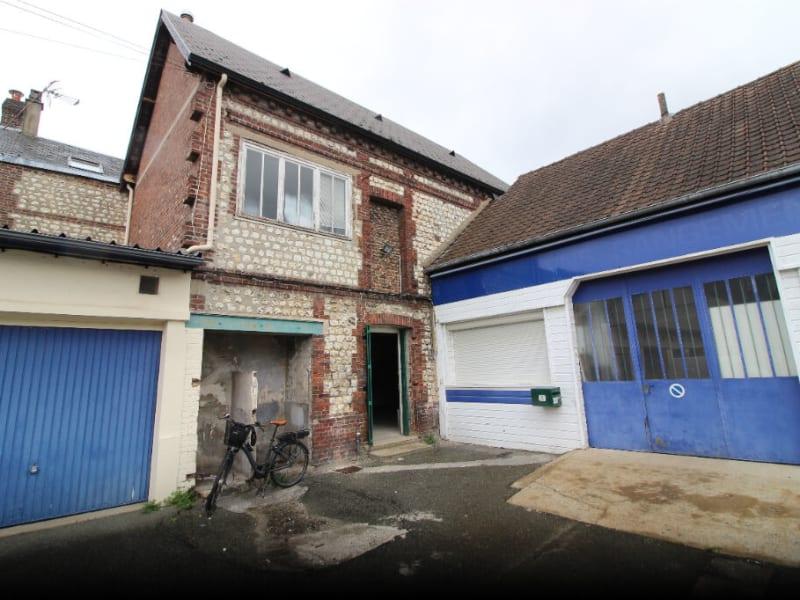 Sale house / villa Sotteville lès rouen 136000€ - Picture 7