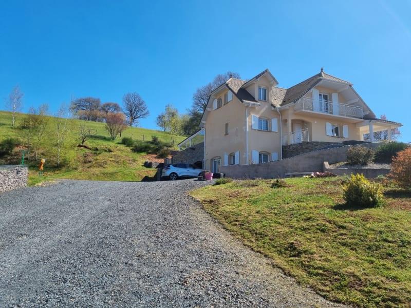 Sale house / villa Hurbache 369900€ - Picture 1