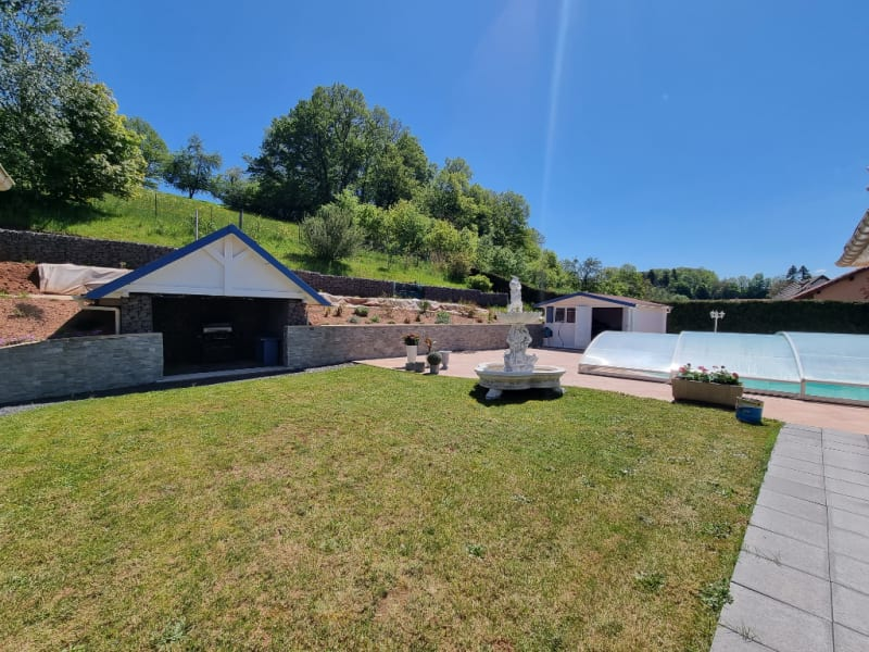 Sale house / villa Hurbache 369900€ - Picture 3