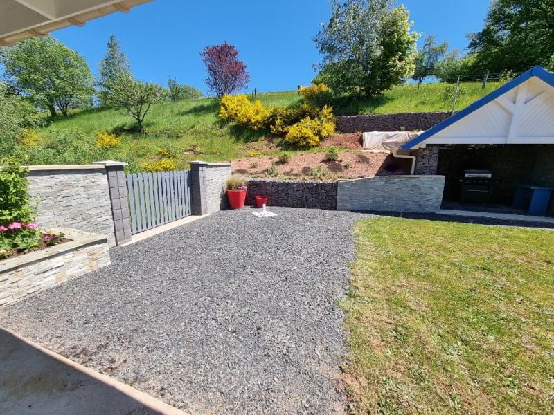 Sale house / villa Hurbache 369900€ - Picture 4
