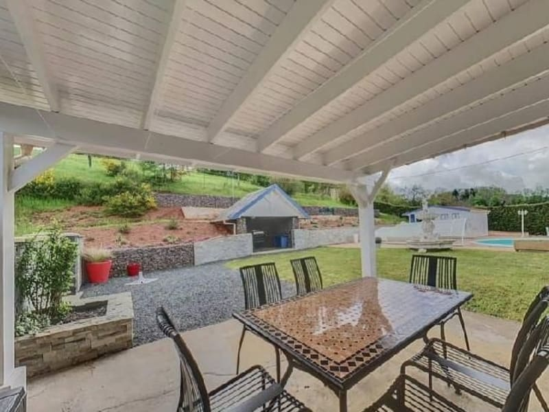 Sale house / villa Hurbache 369900€ - Picture 5