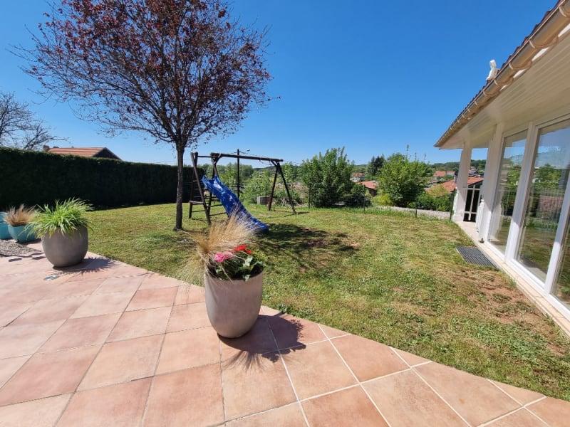 Sale house / villa Hurbache 369900€ - Picture 6