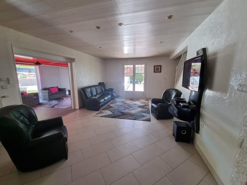 Sale house / villa Hurbache 369900€ - Picture 7