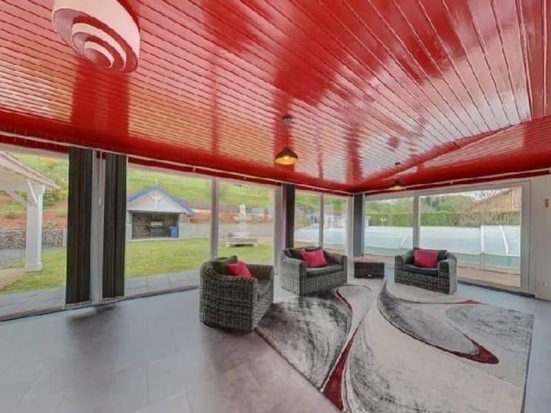 Sale house / villa Hurbache 369900€ - Picture 8