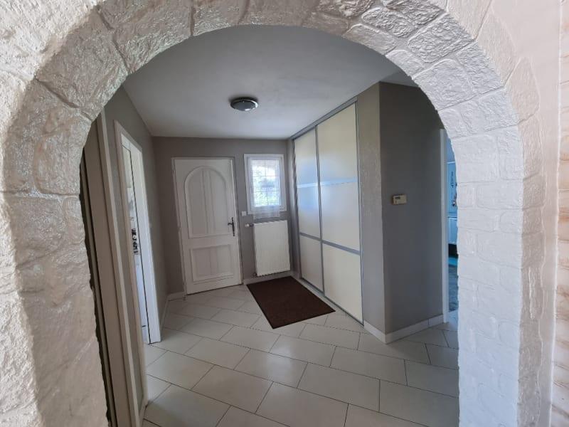Sale house / villa Hurbache 369900€ - Picture 9
