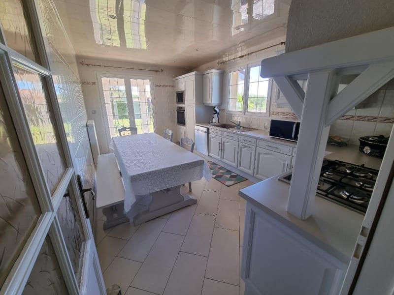 Sale house / villa Hurbache 369900€ - Picture 11