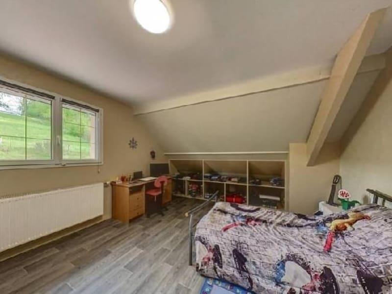 Sale house / villa Hurbache 369900€ - Picture 12