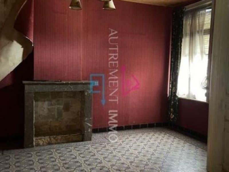Vente maison / villa Lecluse 122000€ - Photo 3