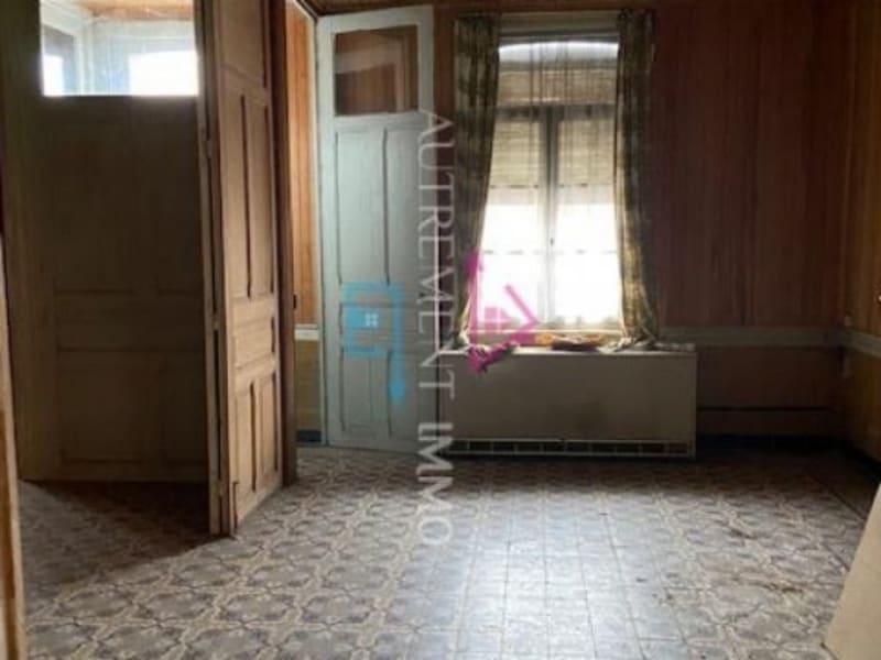 Vente maison / villa Lecluse 122000€ - Photo 4