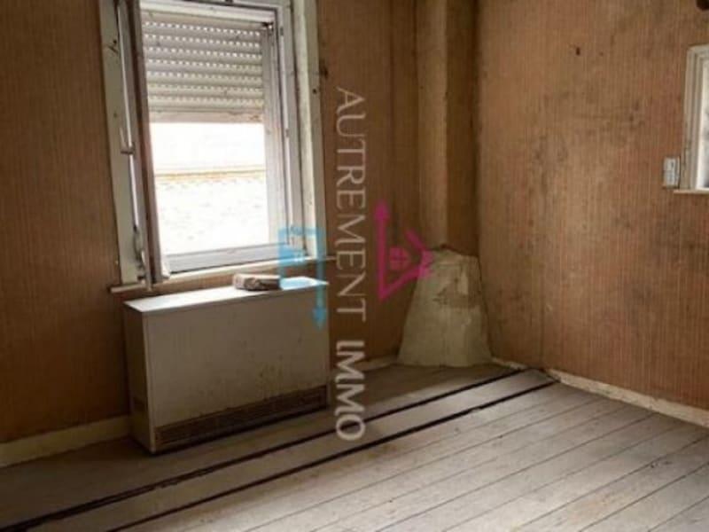 Vente maison / villa Lecluse 122000€ - Photo 5
