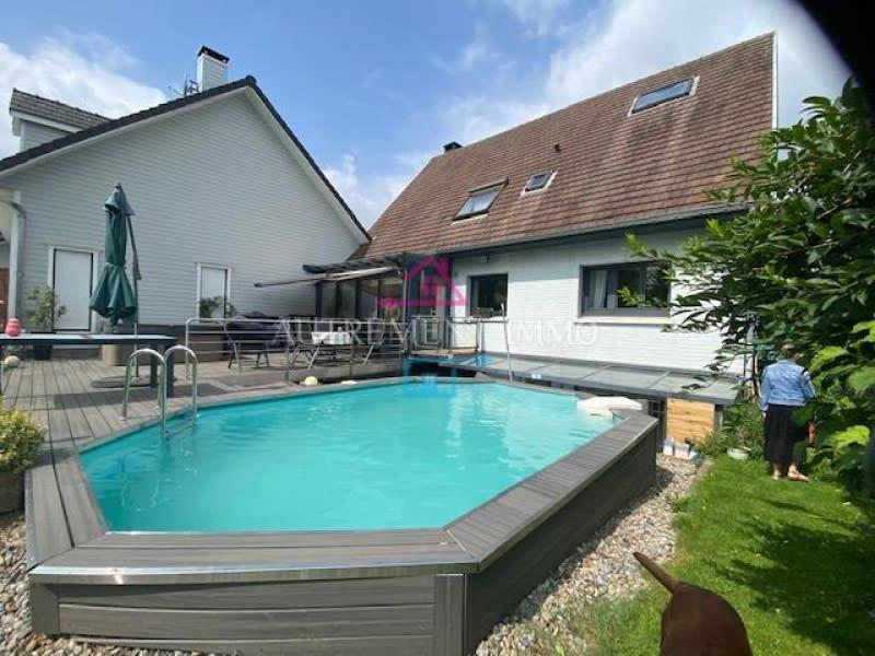 Sale house / villa Dainville 395000€ - Picture 1