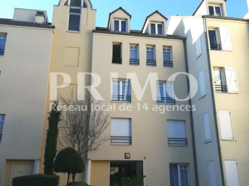 Location appartement Antony 1844€ CC - Photo 1