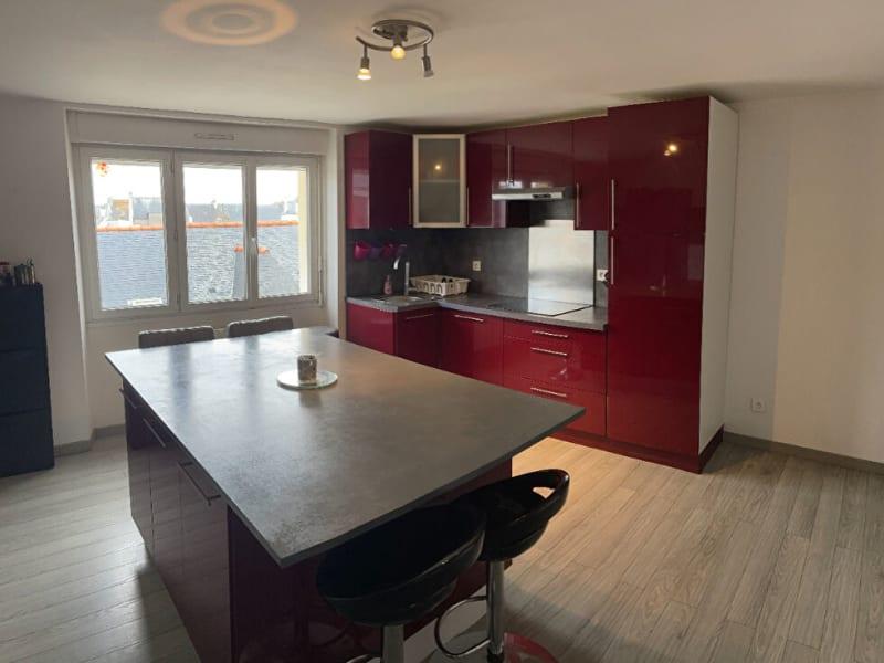 Vente appartement Guilvinec 148000€ - Photo 1