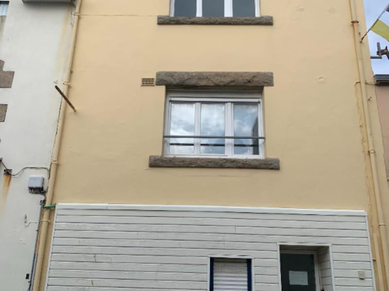 Vente appartement Guilvinec 148000€ - Photo 7