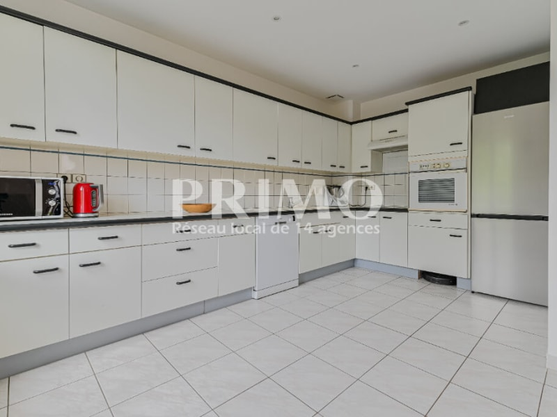 Vente maison / villa Antony 587564€ - Photo 2