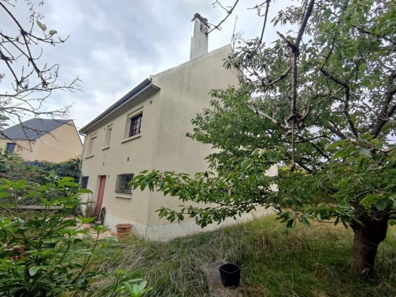 Vente de prestige maison / villa Le thillay 345000€ - Photo 1