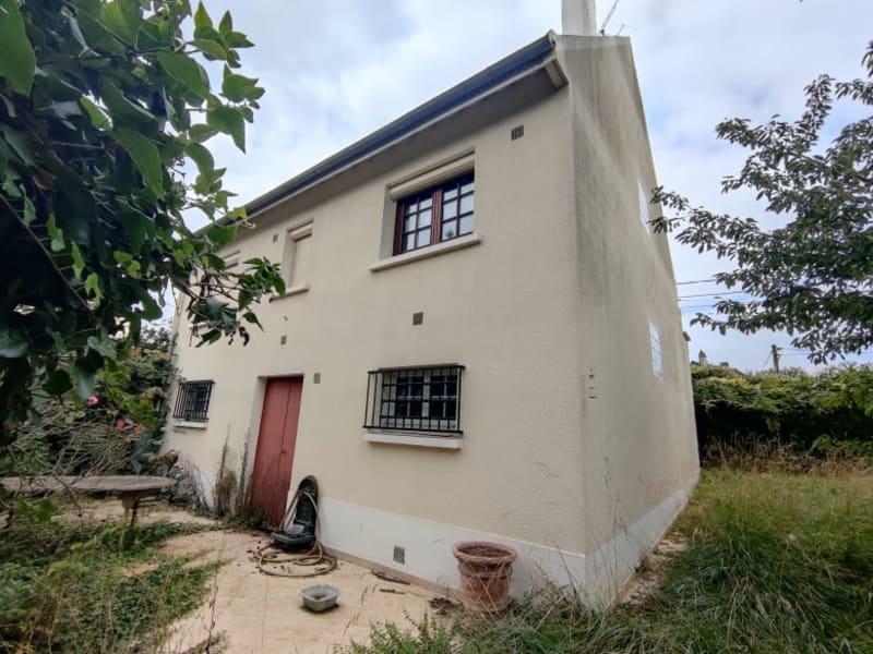 Vente de prestige maison / villa Le thillay 345000€ - Photo 2