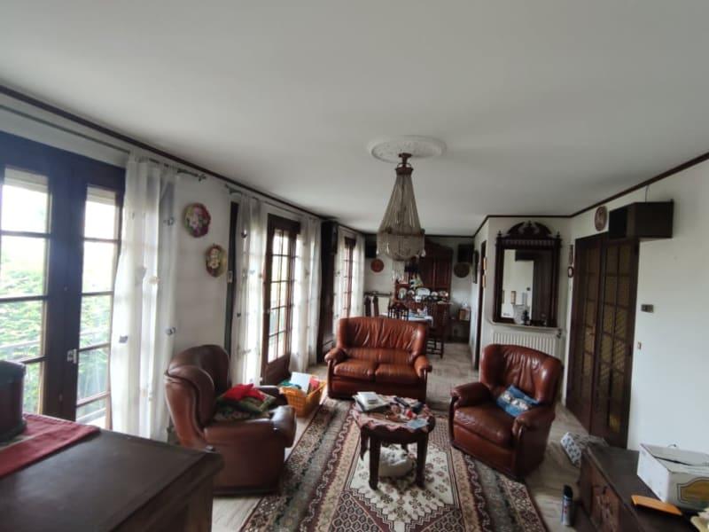Vente de prestige maison / villa Le thillay 345000€ - Photo 4
