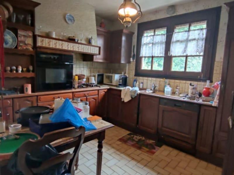 Vente de prestige maison / villa Le thillay 345000€ - Photo 6