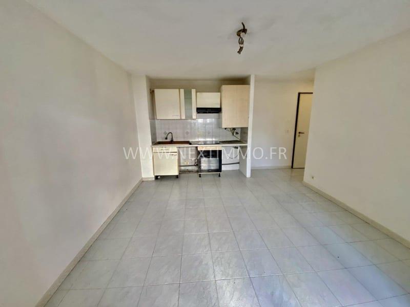 Vendita appartamento Menton 195000€ - Fotografia 6