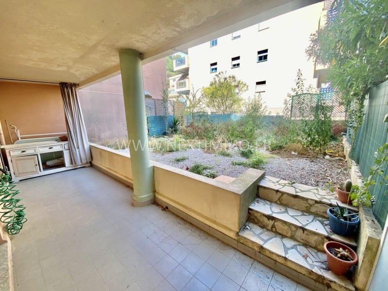Vendita appartamento Menton 195000€ - Fotografia 1