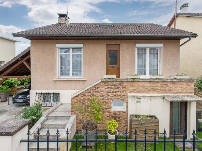 Vente maison / villa Villiers sur marne 345000€ - Photo 2