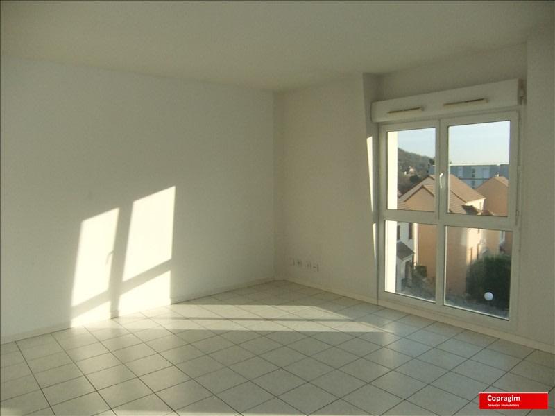 Location appartement Montereau fault yonne 530€ CC - Photo 1
