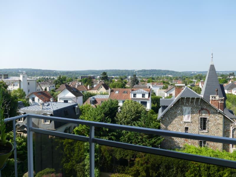Sale apartment Rueil malmaison 380000€ - Picture 1