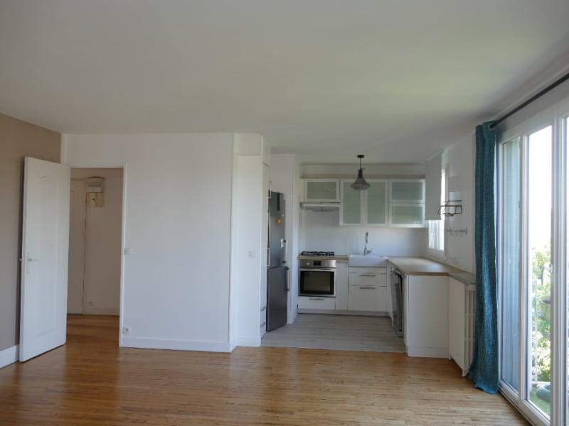 Sale apartment Rueil malmaison 380000€ - Picture 2
