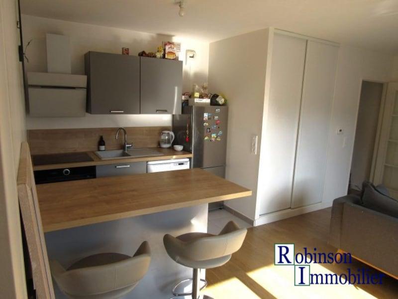 Sale apartment Le plessis-robinson 305000€ - Picture 3