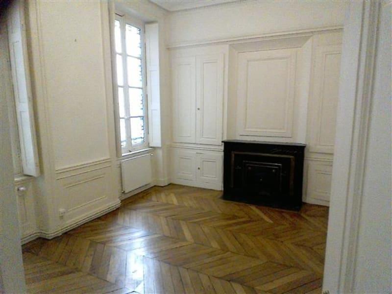 Location appartement Lyon 2ème 1722€ CC - Photo 3