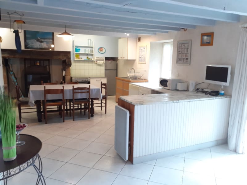 Rental house / villa Querrien 600€ CC - Picture 2