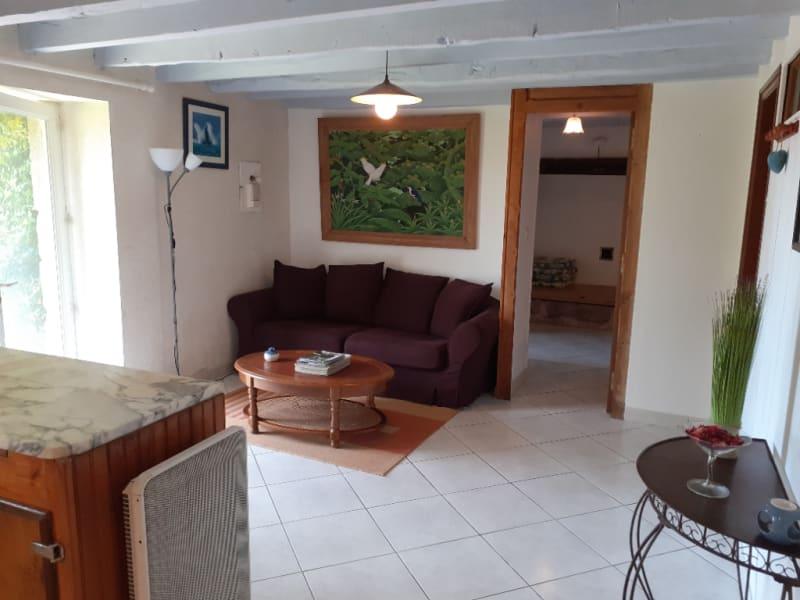 Rental house / villa Querrien 600€ CC - Picture 3