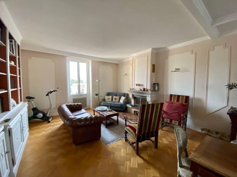 Sale apartment Rives 235000€ - Picture 2