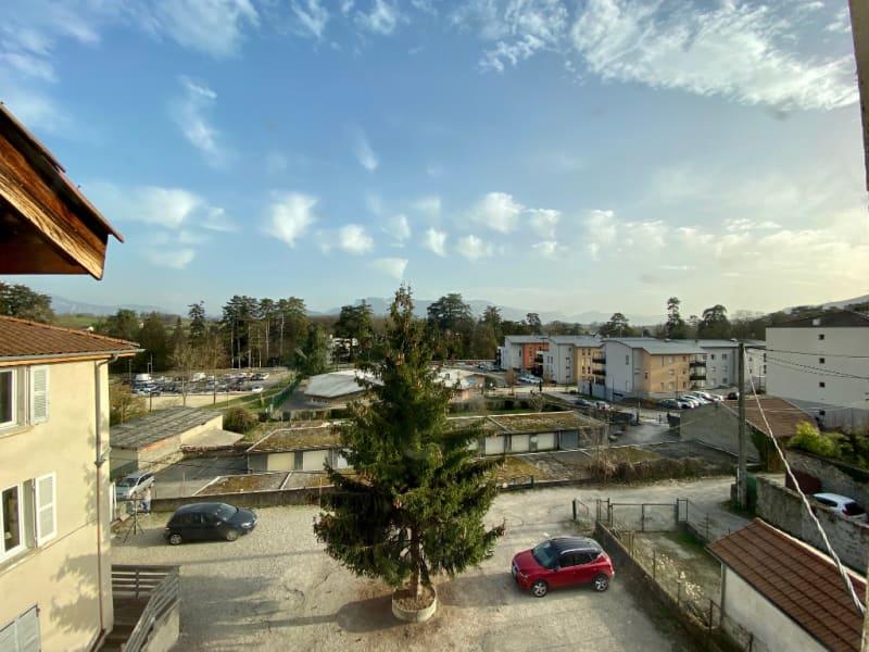 Sale apartment Rives 235000€ - Picture 3