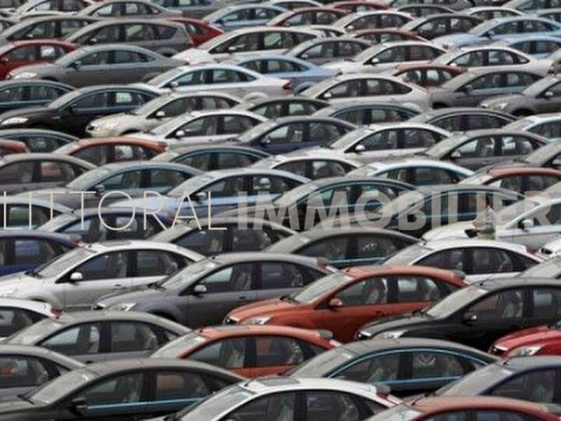 Commercial property sale shop Saint pierre 470400€ - Picture 1
