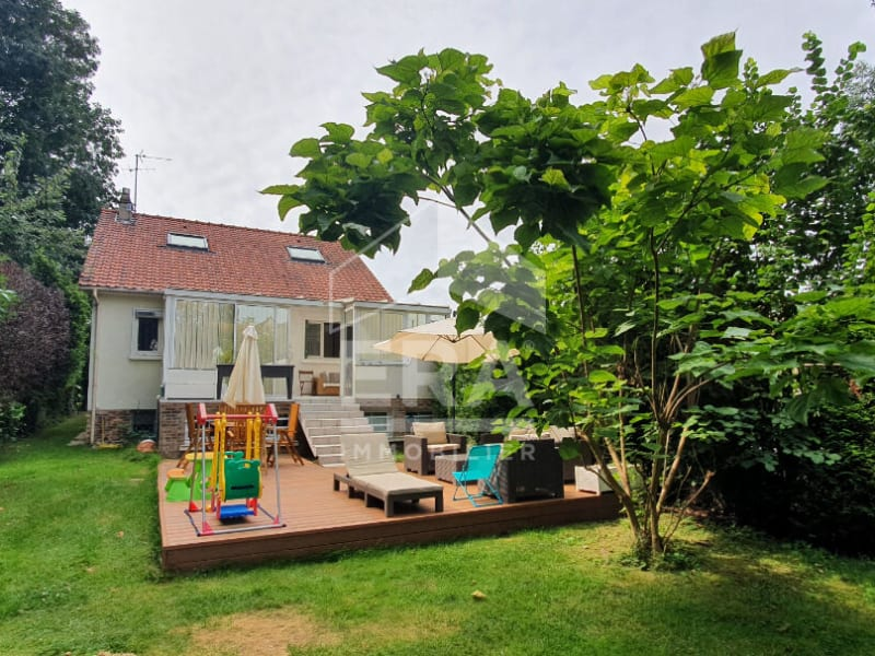 Vente maison / villa Servon 428000€ - Photo 1