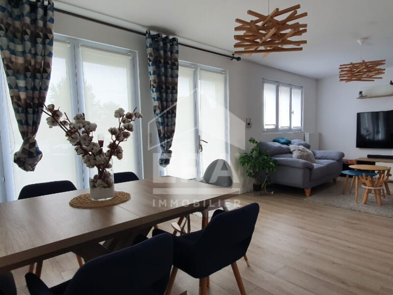 Vente maison / villa Servon 428000€ - Photo 2