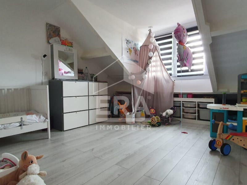 Vente maison / villa Servon 428000€ - Photo 8