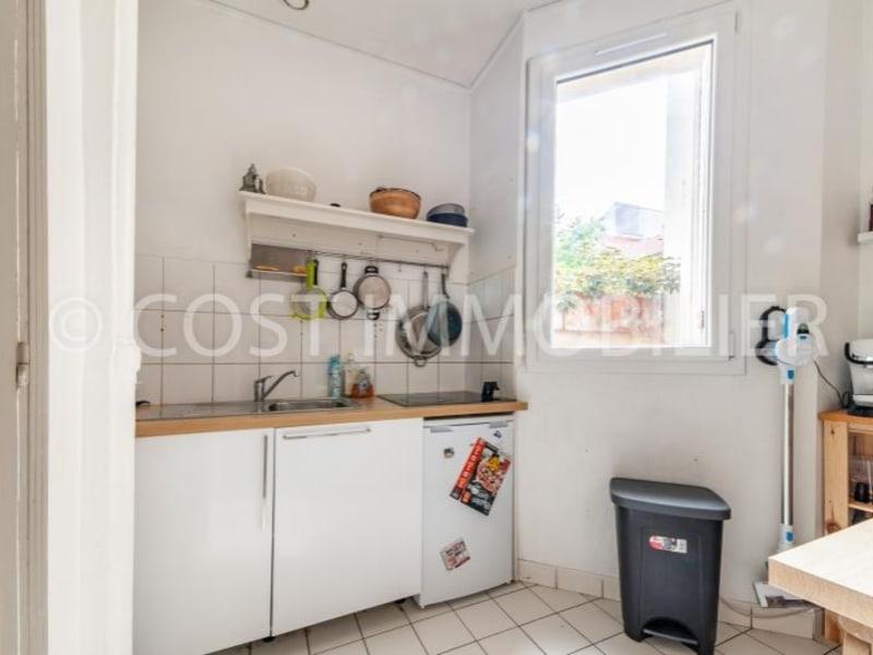 Vente appartement Asnieres sur seine 278000€ - Photo 2
