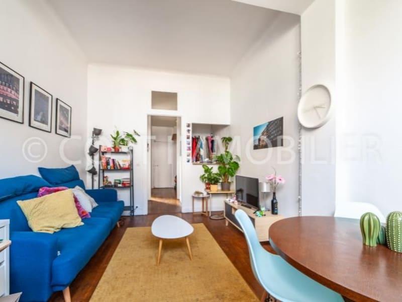 Vente appartement Asnieres sur seine 278000€ - Photo 5