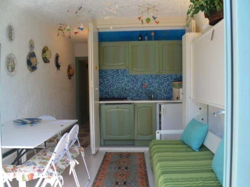 Rental apartment Erbalunga 450€ CC - Picture 1