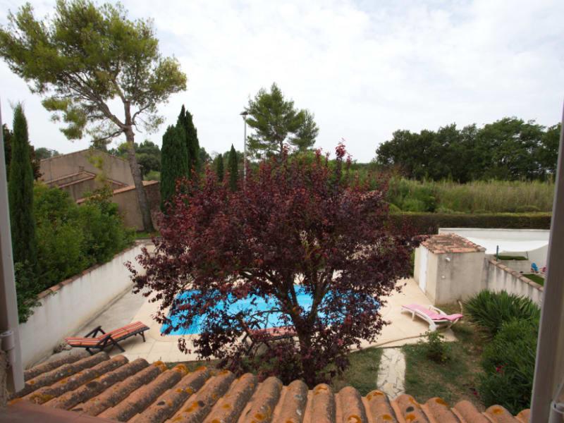 Vente maison / villa Aix en provence 546000€ - Photo 1