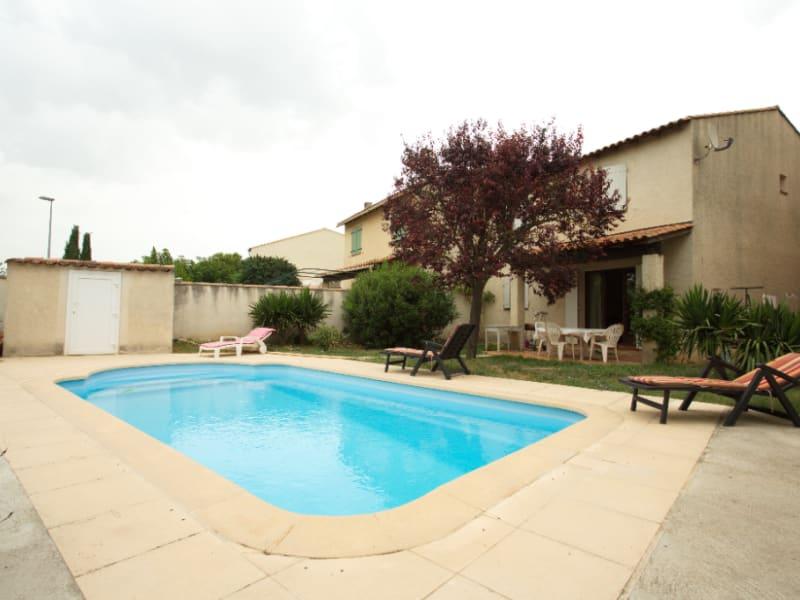 Vente maison / villa Aix en provence 546000€ - Photo 2